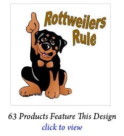 Dog Lover Rottie Dad Rottweiler Shirt Kids Trucker Cap Hat Black